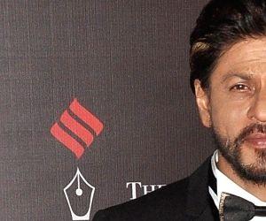 SRK reveals Katrina's 'Zero' avatar on her birthday