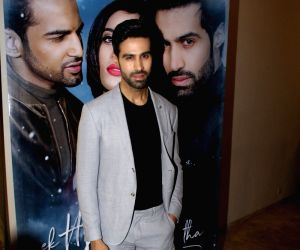 """Music launch of film """"Ek Haseena Thi Ek Deewana Tha"""
