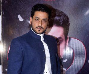 """Mumbai: """"22 Days"""" - trailer launch"""
