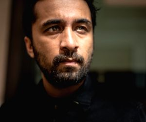 Siddhanth Kapoor happy about his debut as playback singer