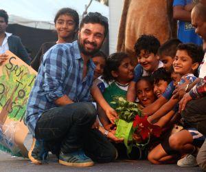 World Environment Day - Siddhanth Kapoor