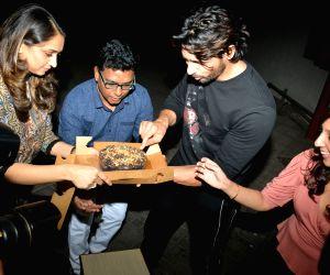 Siddharth Malhotra's birthday bash