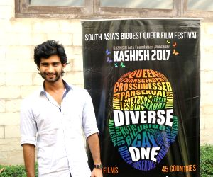 Trailer launch of Kashish Mumbai International Queer Film Festival 2017