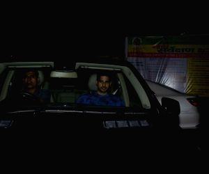 "Special screening of her film ""Aiyaary"" - Sidharth Malhotra"