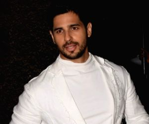 Amitabh Bachchan and Shah Rukh Khan inspired Sidharth Malhotra for 'Marjaavaan' role