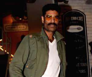Sikandar's happy to get chance to try different things