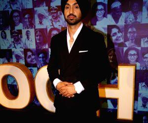 Diljit Dosanjh becomes face of fashion brand