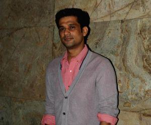 'Tumbbad' fame Sohum Shah joins Abhishek Bachchan in 'The Big Bull'