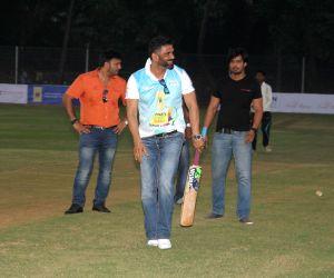 Opening match of corporate cricket bash season 2