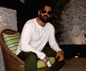 Suniel Shetty: I've learnt everything from my failures