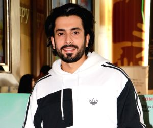 Sunny Singh: ​Dream Project Would Be A Movie About Stuntman