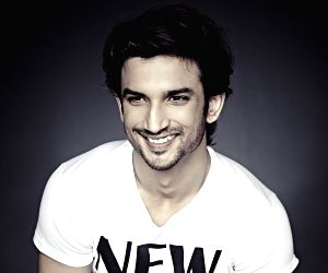 Sushant Singh Rajput lives his dream to participate in Ironman triathlon