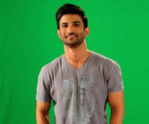 Dreamer Sushant Singh Rajput gives us major goals with his 50 wishes
