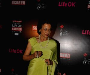 Nominations party of Life OK screen awards 2014