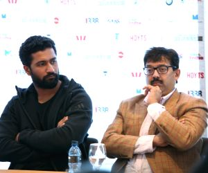 An actor's job gets reduced to half with a good director: Vicky Kaushal
