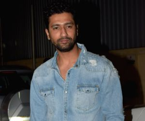 Vicky Kaushal's 'Bhoot' co-actor Akash Dhar on working with the star