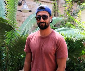 Bhangra Paa Le Is A Good And Sweet Film Says Vicky Kaushal