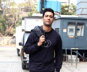Vicky Kaushal is a self-made man: Akhil Sachdeva