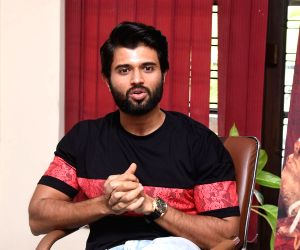 It's hurtful: Vijay Deverakonda on 'Geetha Govindam' leak online