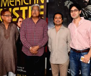 Special screening of film Sholay 3D