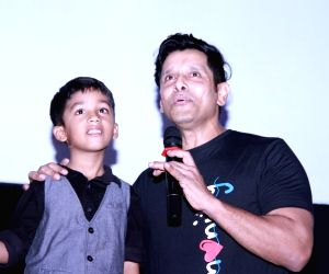 Vikram  at spirit of Chennai event