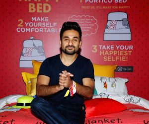 Vir Das: Happy and comfortable playing the 'fool'