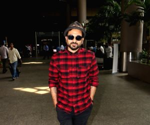 Vir Das, Netflix collaborate for third show in a row