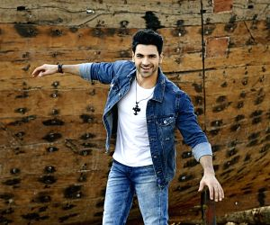Lockdown diaries: Vivek Dahiya brings out his 'inner chef'