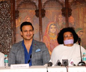 World Peace Conclave - press conference
