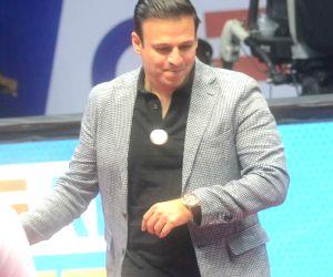 Ultimate Table Tennis (UTT) - Vivek Oberoi