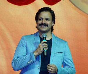press conference of India's Best Dramebaaz Season 2 - Vivek Oberoi