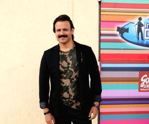 India's Best Dramebaaz Season 2 - Vivek Oberoi