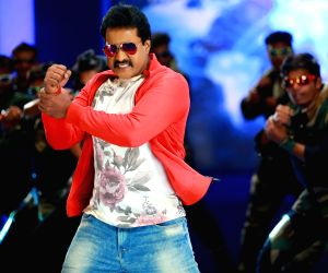 Vungarala Rambabu at Telugu film Vungarala Rambabu