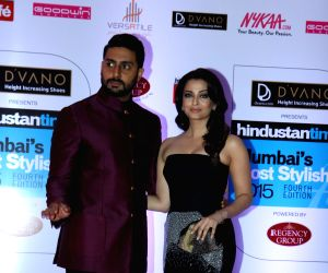 Most Stylish 2015 Awards