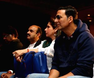 Music launch of Marathi film Kaul Manacha