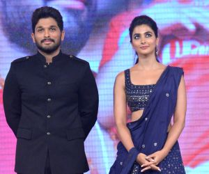 Audio Launch launch of film Duvvada Jagannadham