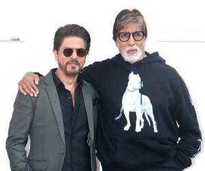 Amitabh Bachchan, Shah Rukh Khan, Akshay Kumar, Ranveer Singh, Alia Bhatt are amongst Forbes Asia-Pacific's 100 most influential digital stars