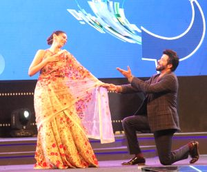 Panaji (Goa): 46th International Film Festival of India - inauguration