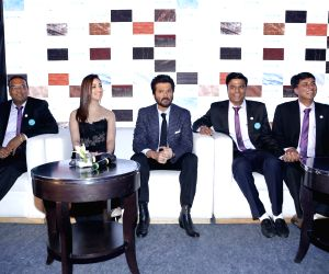 Product launch - Anil Kapoor, Yami Gautam