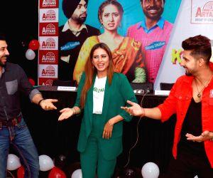 Kala Shah Kala' - promotions