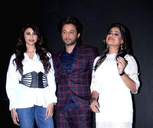 """Song launch  """"Aaja Mahi"""" - Daisy Shah, Aaryan and Jyotica Tangri"""