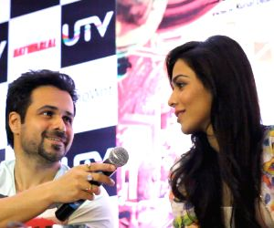 Raja Natwarlal - press conference