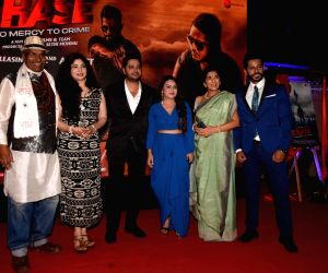 """Film """"Chase No Mercy to Crime"""" trailer launch"""