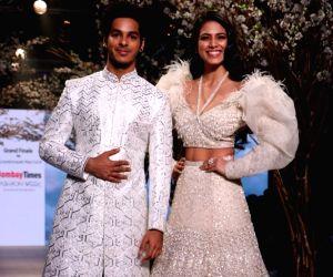 Bombay Times Fashion Week 2018 - Day 3 - Malavika Mohanan
