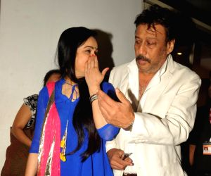 Jackie Shroff attend children dance performance