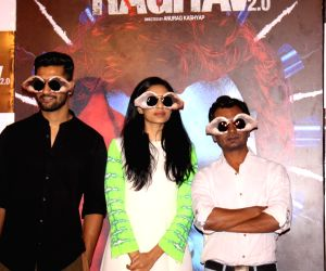 Trailer launch of film Raman Raghav 2.0