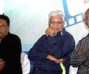 Film camp for Young Journalists - Prakash Rai