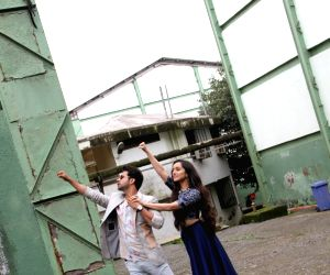 """Promotion of film """"Stree"""" - Rajkummar Rao and Shraddha Kapoor"""