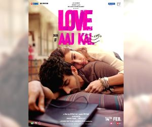 Valentine's Day 2020: Release of Love Aaj Kal and other Bollywood movies will make your day special