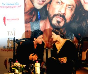"""Dilwale"""" - promotions"""